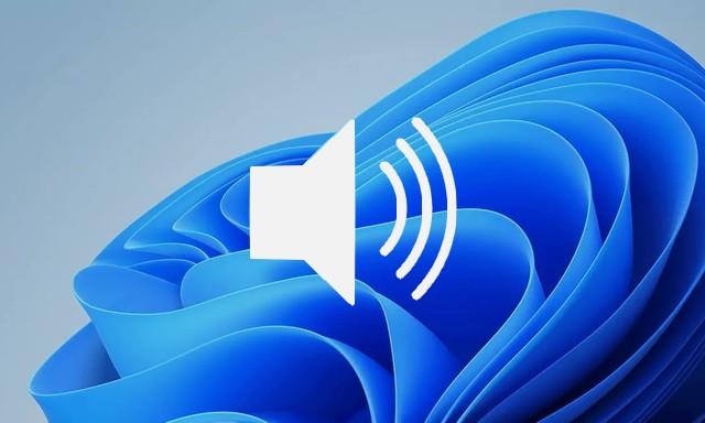 Comment ajuster le volume sonore dans Windows 11