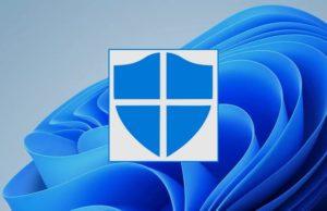 Comment désactiver Microsoft Defender sur Windows 11