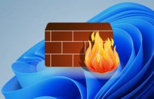 Comment désactiver le pare-feu Windows 11