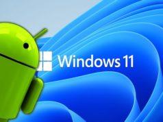Comment installer des applications Android sur Windows 11