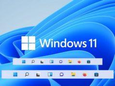 Comment modifier la taille de la barre des tâches dans Windows 11