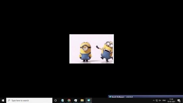 Comment utiliser un GIF animé