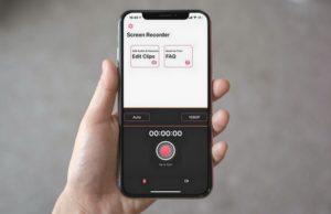 Les meilleurs applications de capture vidéo pour iPhone