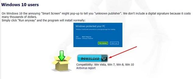 Télécharger le fichier exécutable de fond d'écran BioniX
